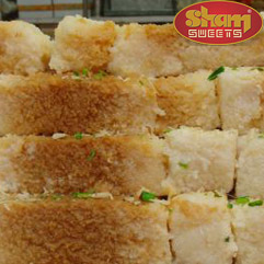 Milk Sweets at sham sweets india