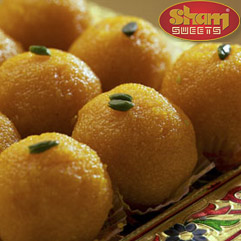 Ghee Sweets at sham sweets india